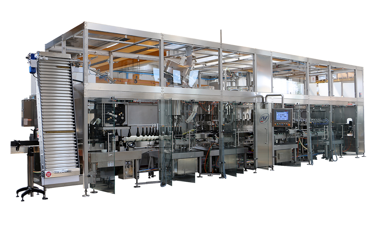 Product picture of ISOBARIC FILLING SYSTEMS ISO-EFS