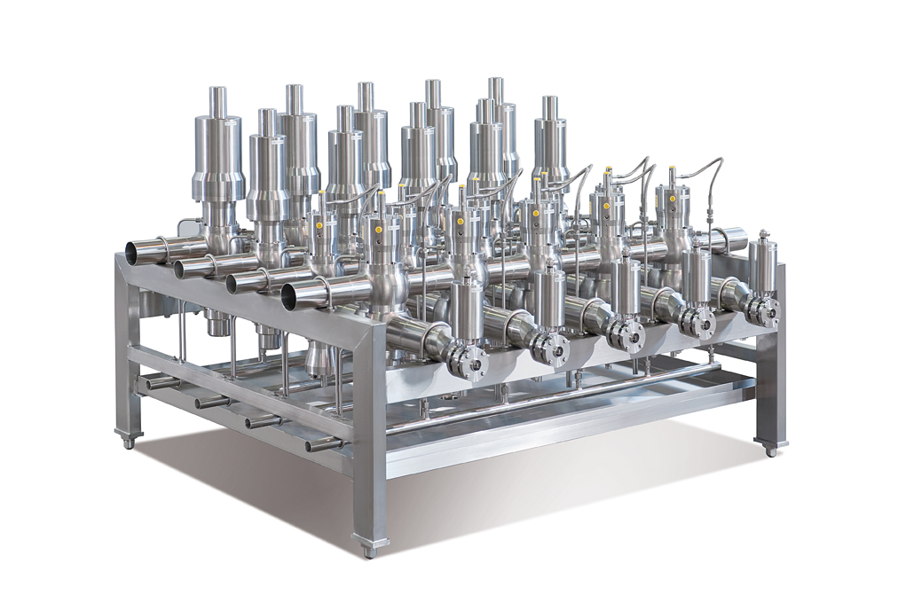 Product picture of Piping systems