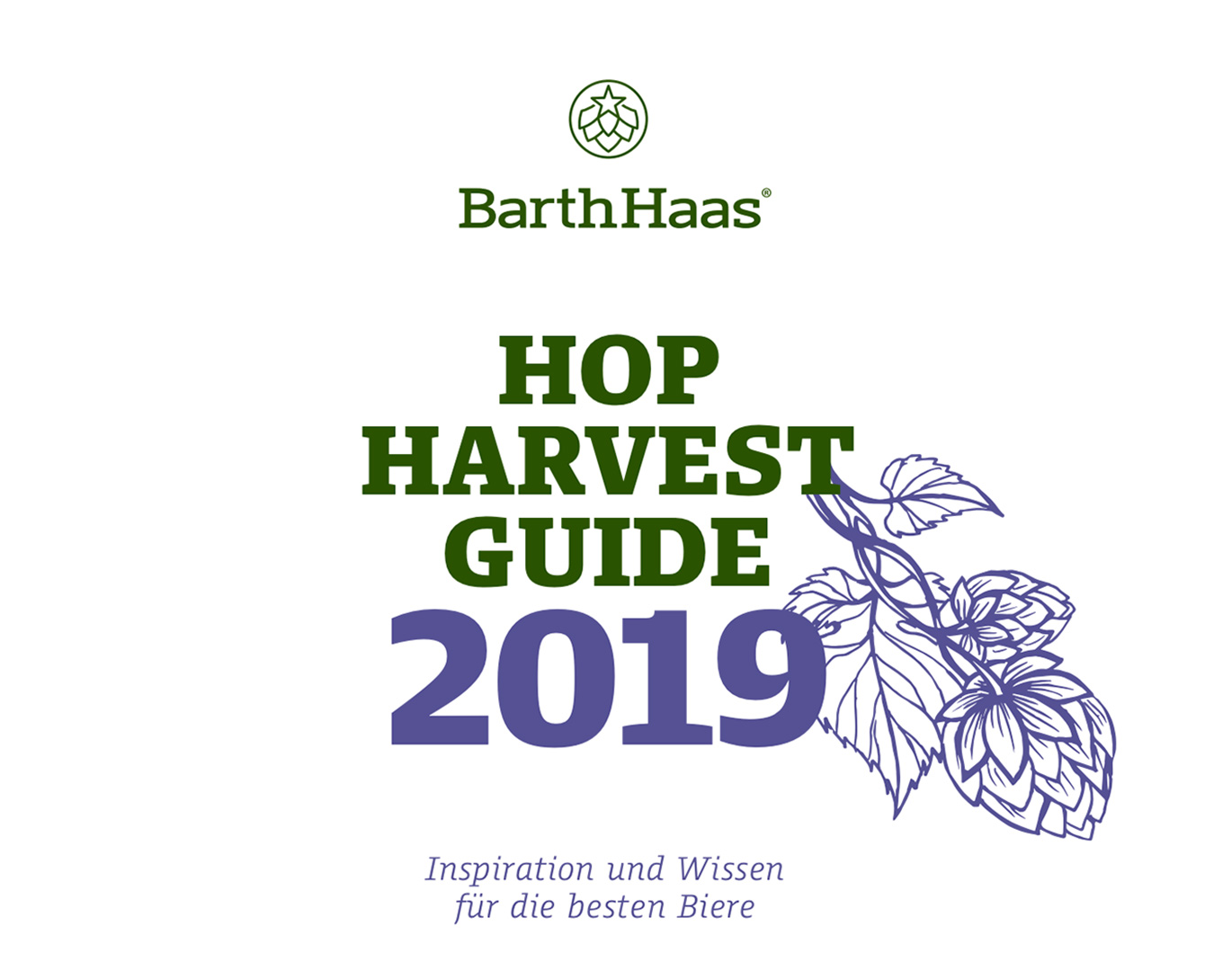 Product picture of Hop Harvest Guide