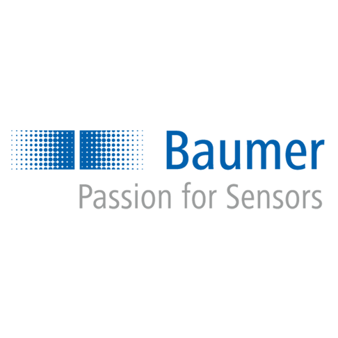 Logo of Baumer Management AG