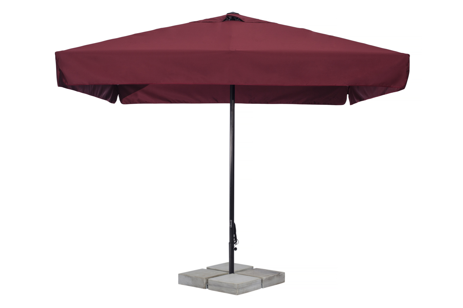 Product picture of CASTLE - PULLEY / ROPE SYSTEM PARASOL