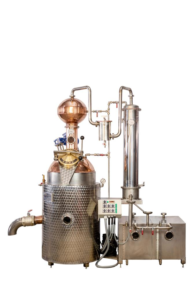 Product picture of PREMIUM DWA 120 L GIN