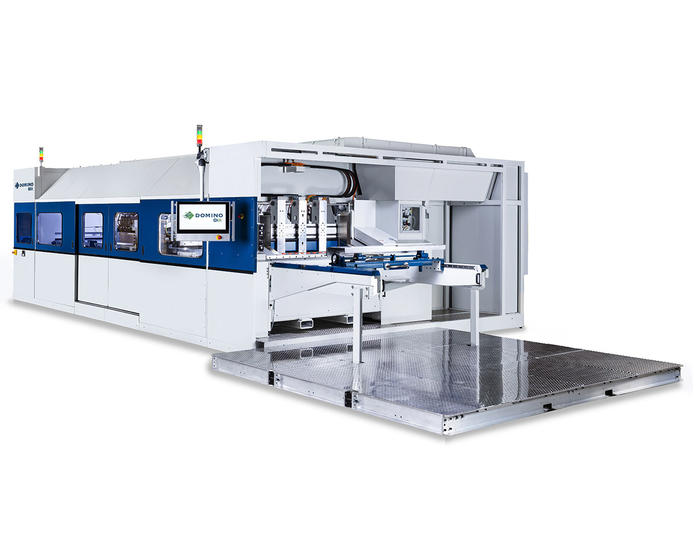 Product picture of Digital Corrugated ink jet printing machine X630i