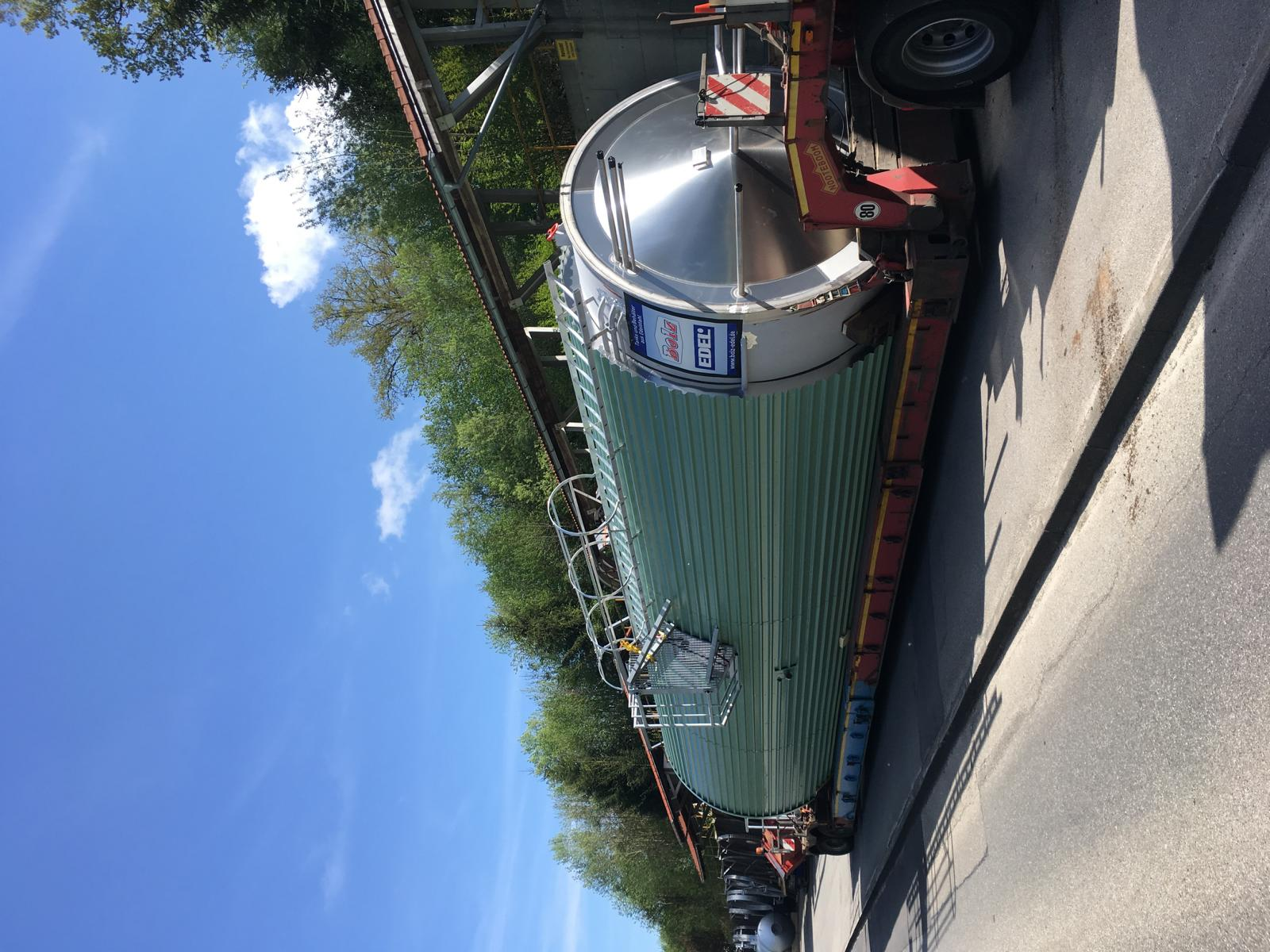 Product picture of Bright Beer Tank
