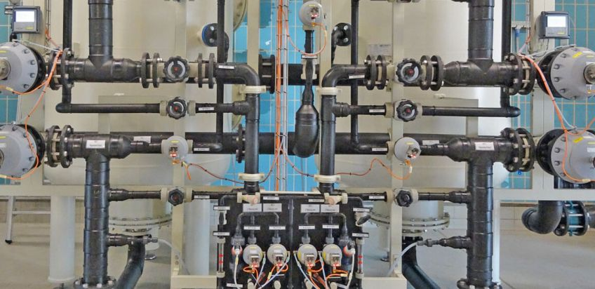 Product picture of Ion Exchange / Reverse Osmosis / LIQUICK®