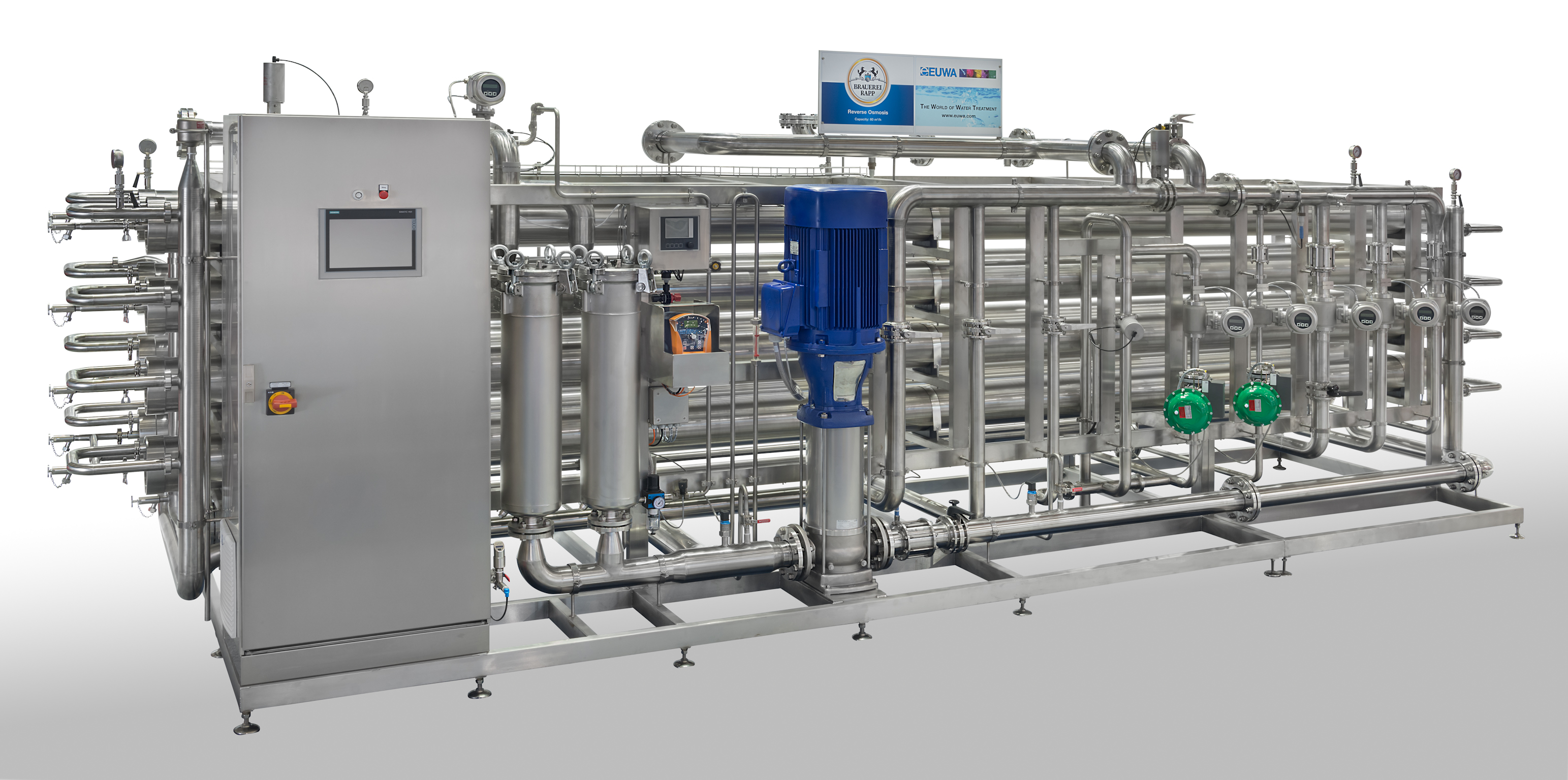 Product picture of Reverse osmosis / Ion exchange / LIQUICK®