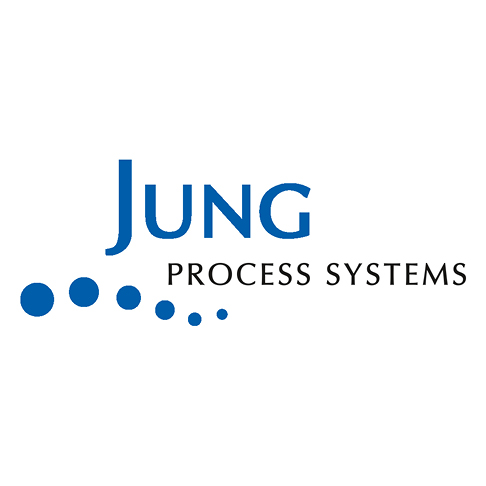 Logo of Jung Process Systems GmbH