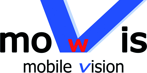 Logo of Movis Mobile Vision GmbH