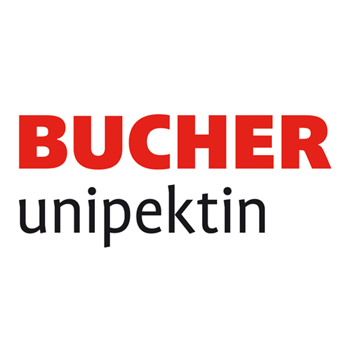 Logo of Bucher Unipektin AG