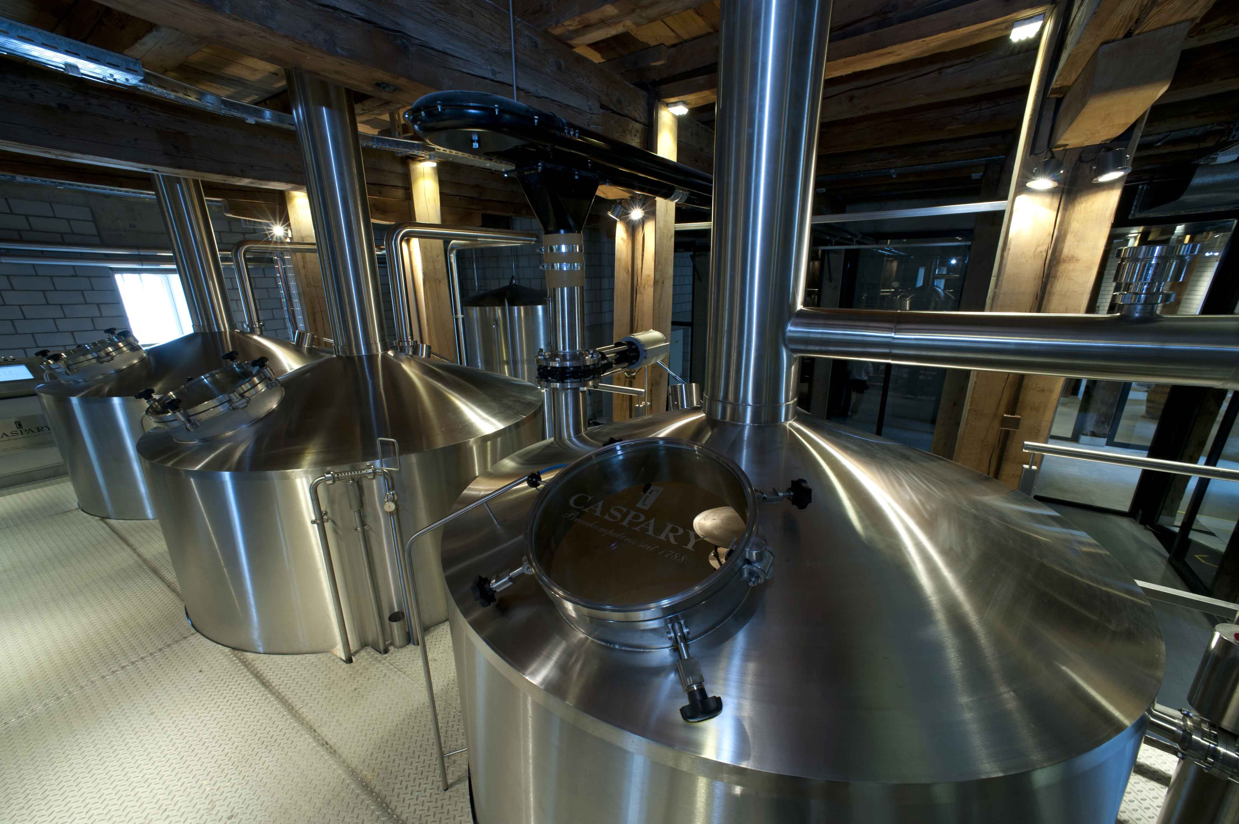 Product picture of INDUSTRIAL BREWERIES