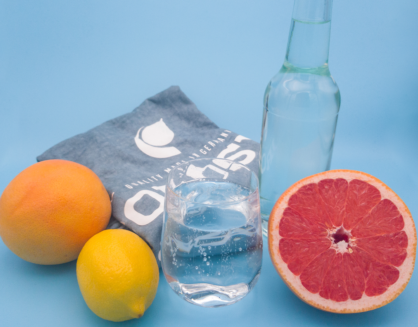 Product picture of Hard seltzer