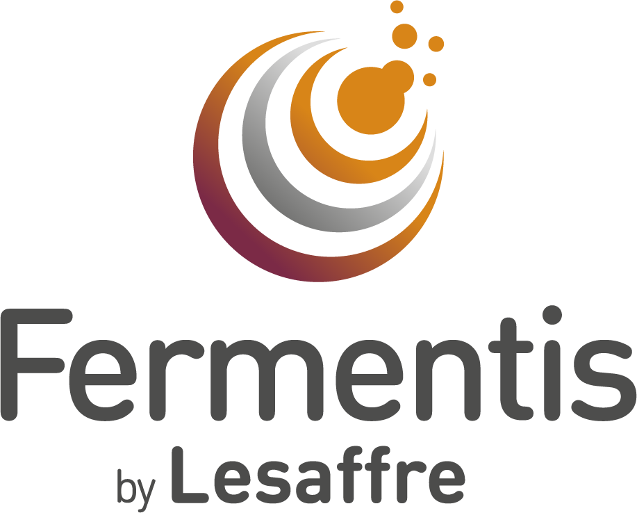 Logo of Fermentis by Lesaffre