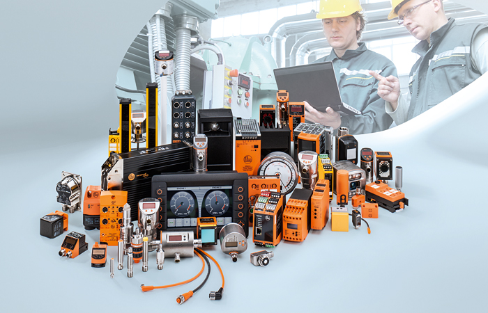 header of ifm electronic gmbh