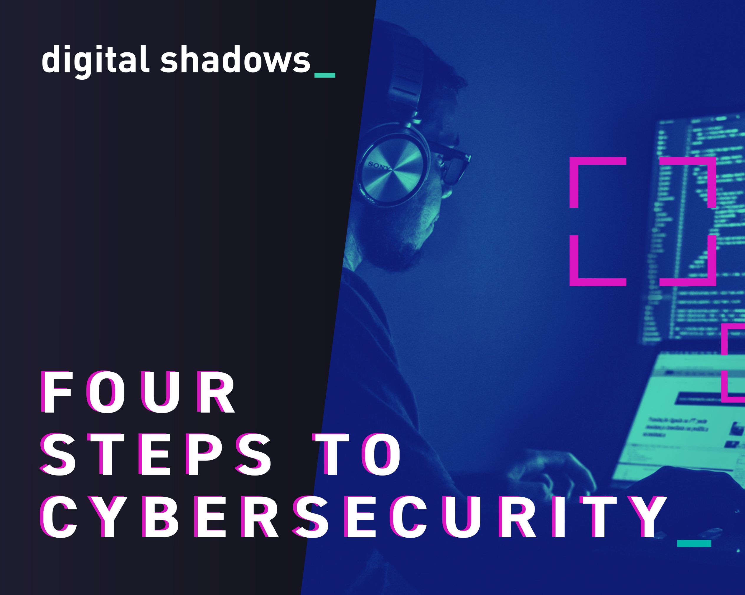 itsa 365: Four steps to cybersecurity