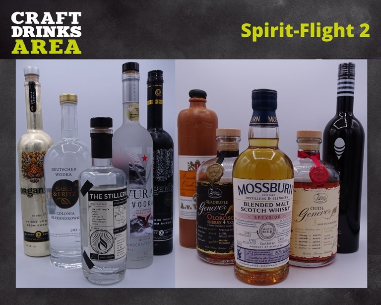 Spirit-Flight 2