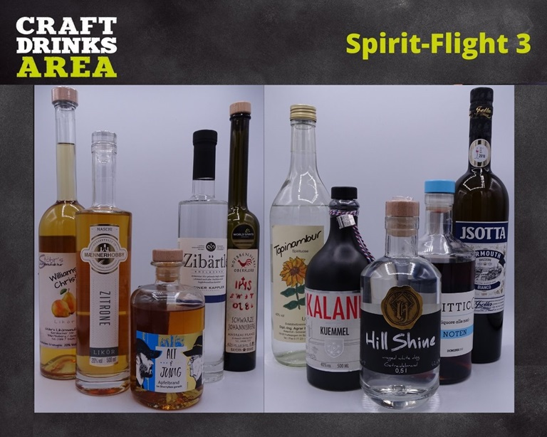 Spirit-Flight 3