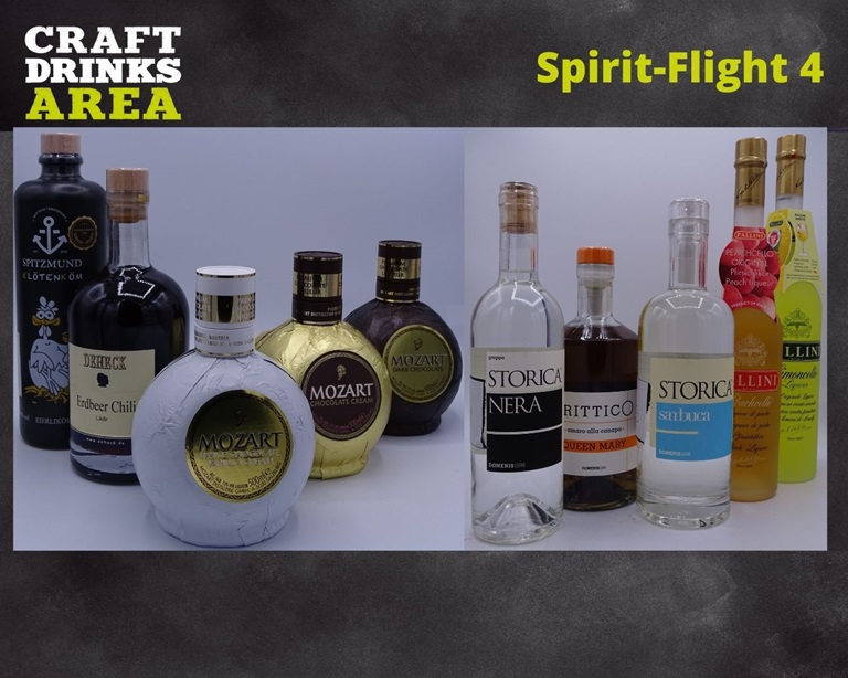 Spirit-Flight 4