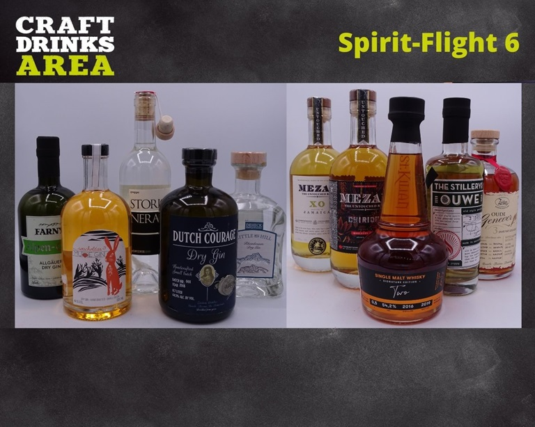 Spirit-Flight 6
