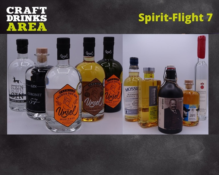 Spirit-Flight 7