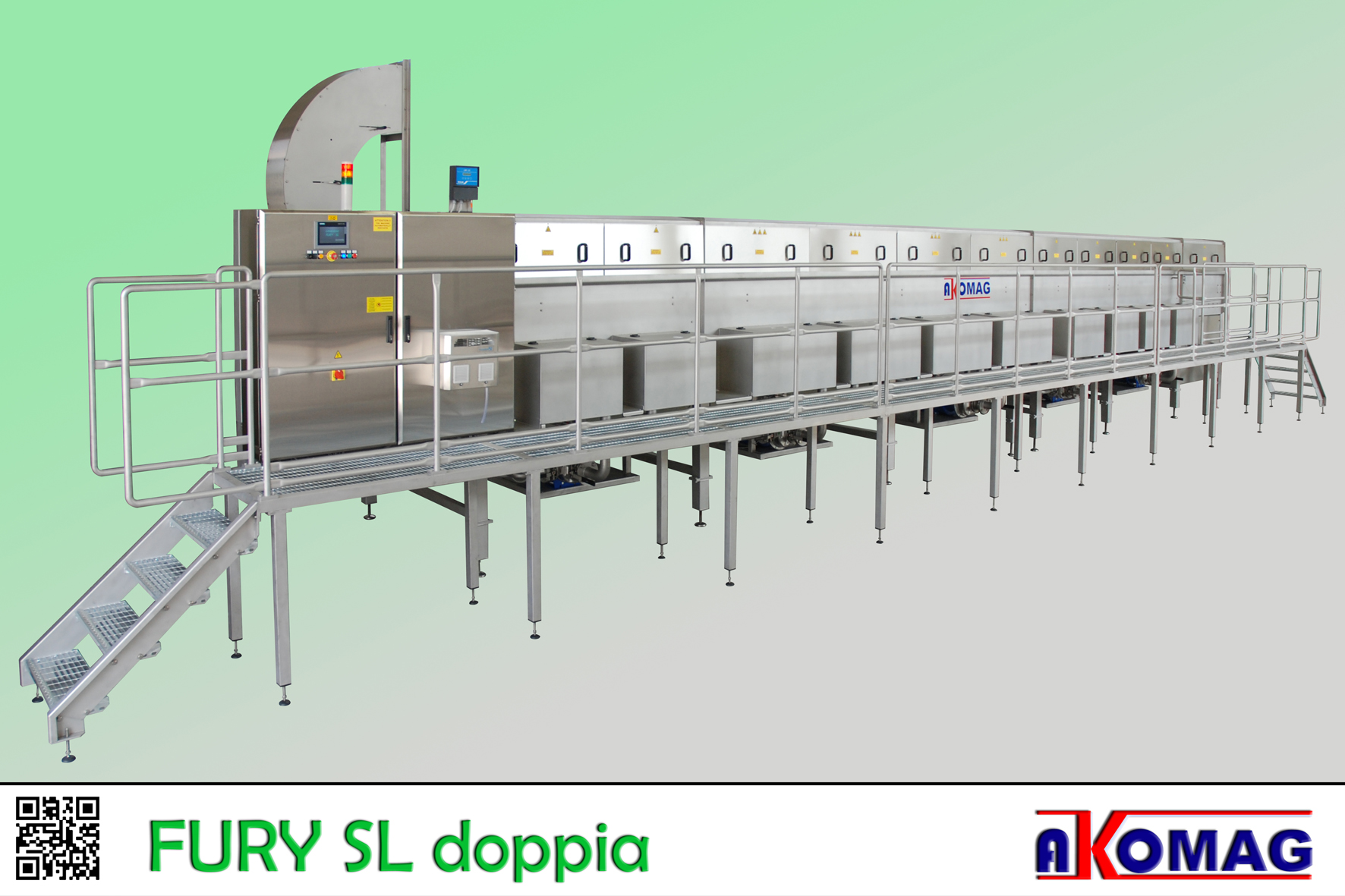 Product picture of BOTTLE WASHER MACHINE