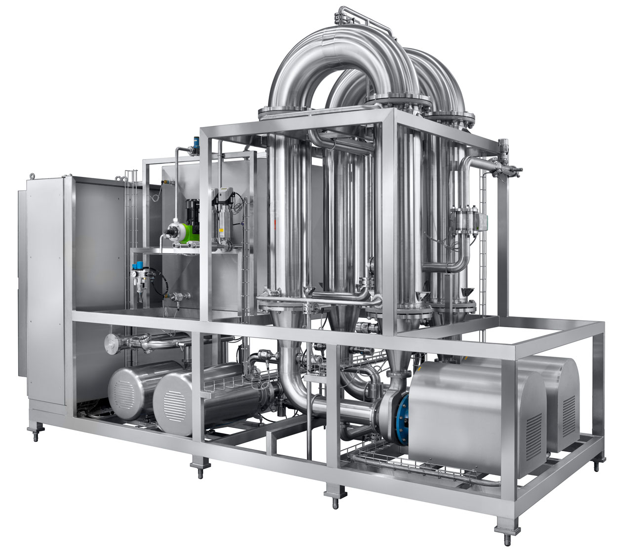 Product picture of cross-flow-system