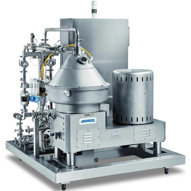 Product picture of ANDRITZ ArtBREW clarifier
