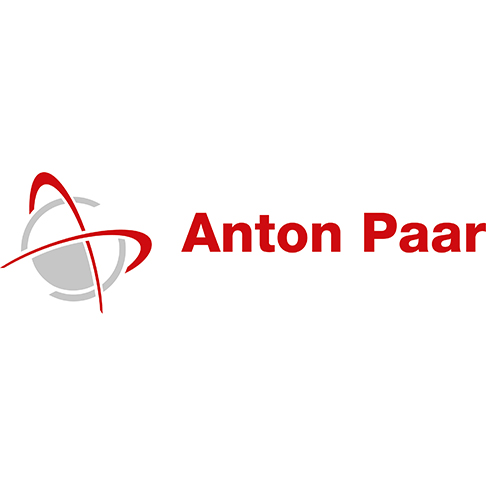 Logo of Anton Paar Germany GmbH