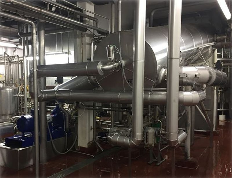 Product picture of BANKE – internal/external wort boiling systems
