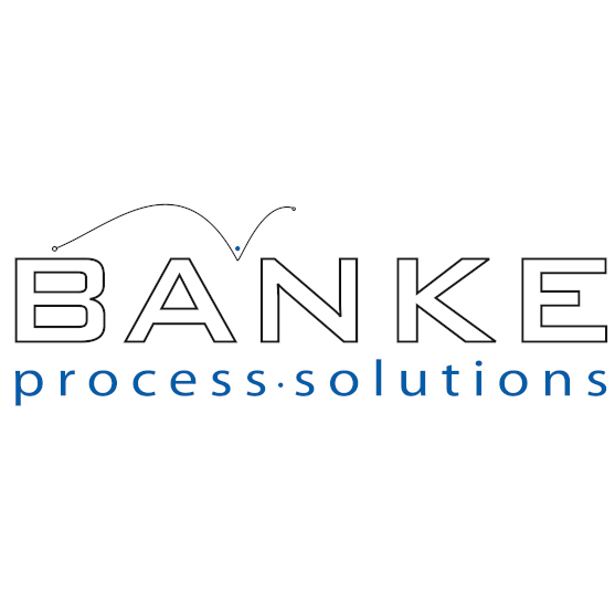 Logo of BANKE process solutions GmbH & Co. KG