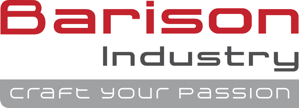 Logo of  Barison industry