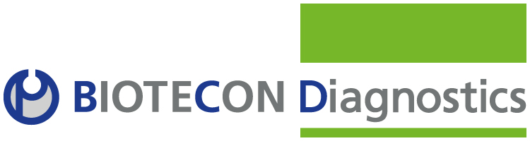 Logo of BIOTECON Diagnostics