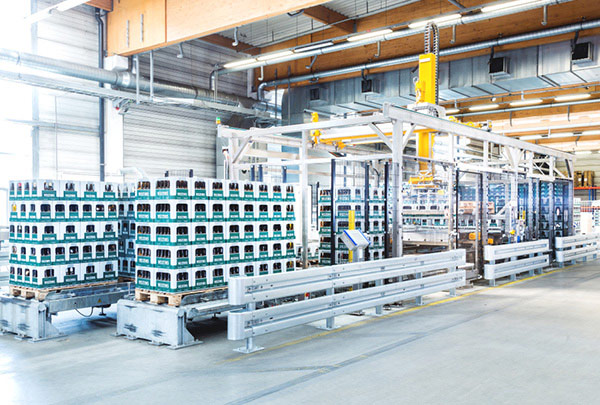 Product picture of BMS palletiser UNIPAL 105/106