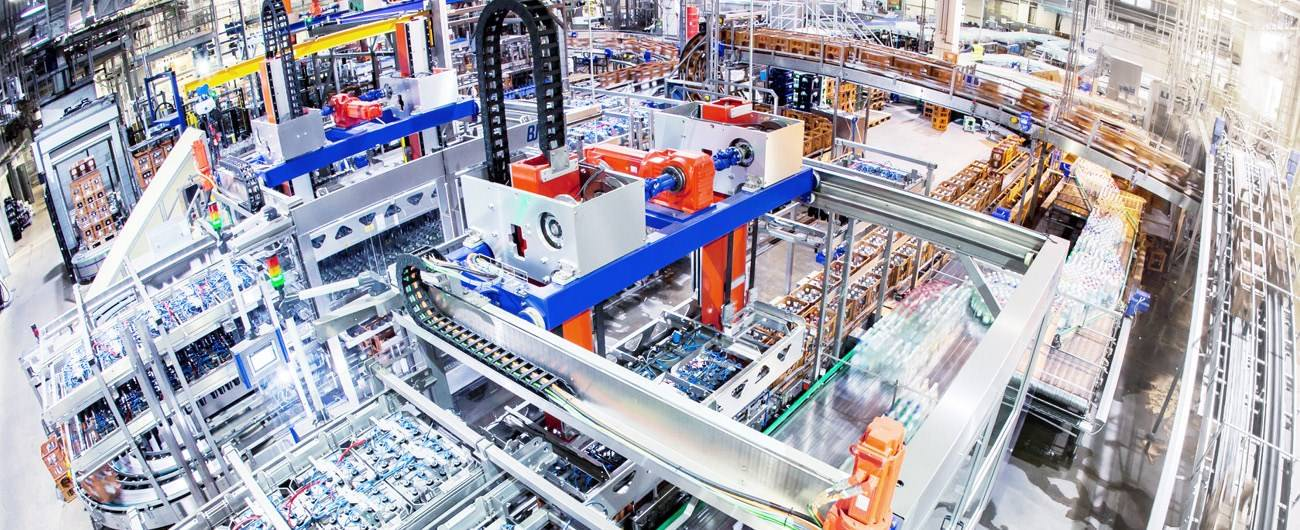Product picture of BMS sorting systems