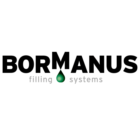 Logo of BORMANUS - SVS Sandri Srl
