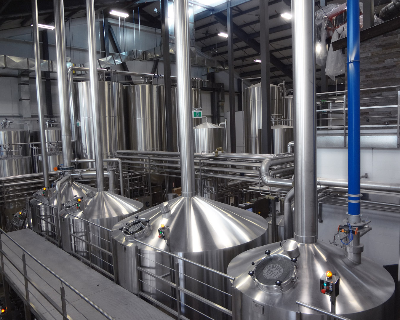 Product picture of Brewhouse Technology