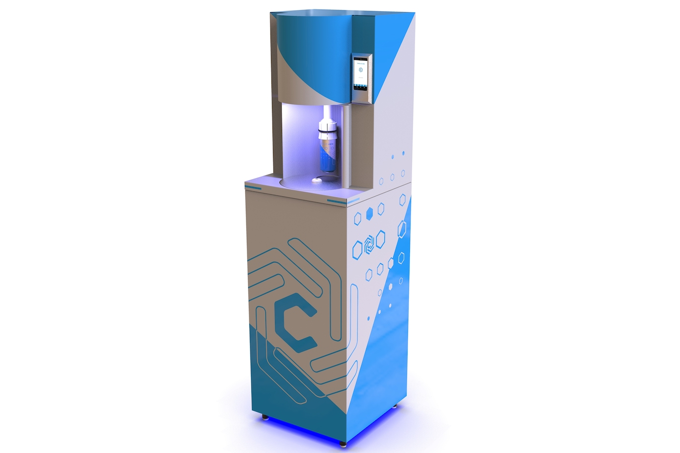 Product picture of chill it