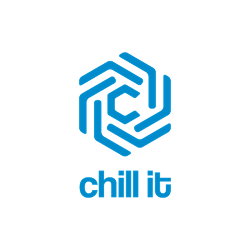 Logo von chill it