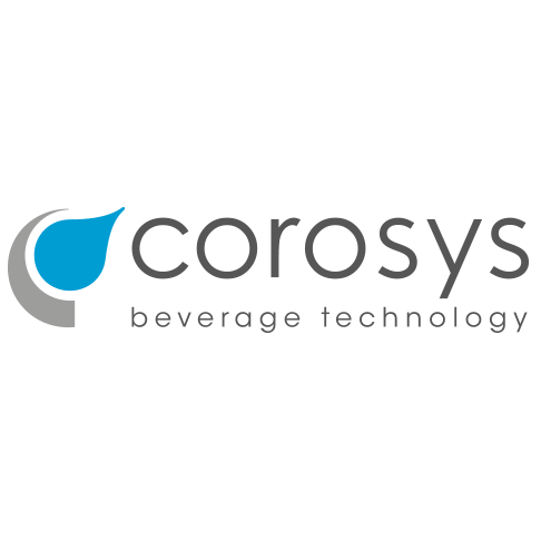 Logo von corosys Beverage Technology GmbH & Co. KG