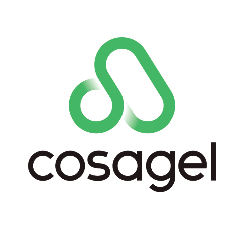 Logo of  COSAGEL ROM S.R.L.