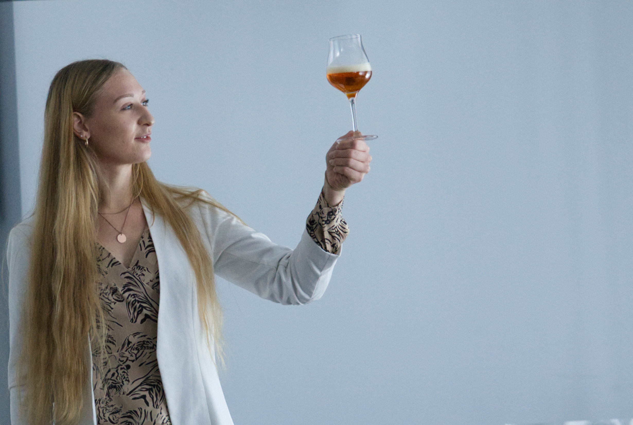 Product picture of Beer Sommelier Education