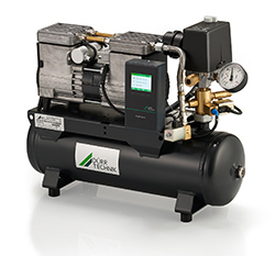 Product picture of Compressor stations with electronic control DürrTronic