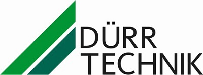 Logo of Dürr Technik GmbH & Co.KG