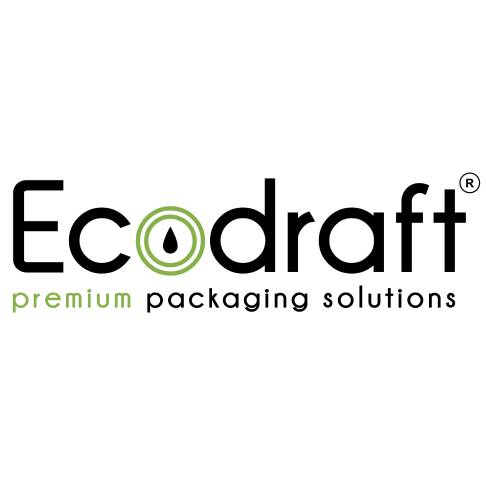Logo of  Ecodraft | Reusable Kegs