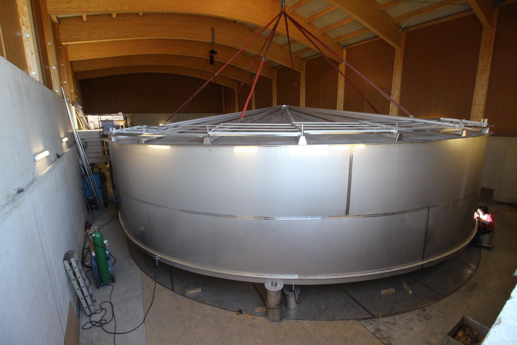 Product picture of Storage Tanks for Potable Water