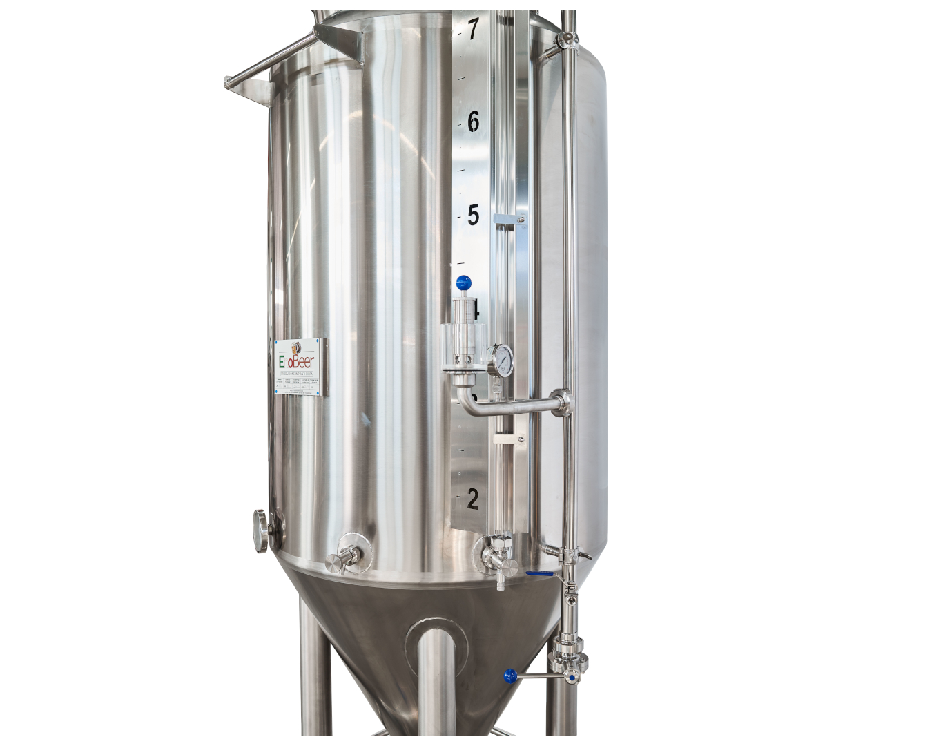 Product picture of TRUNCATED CONE TANKS FCR60