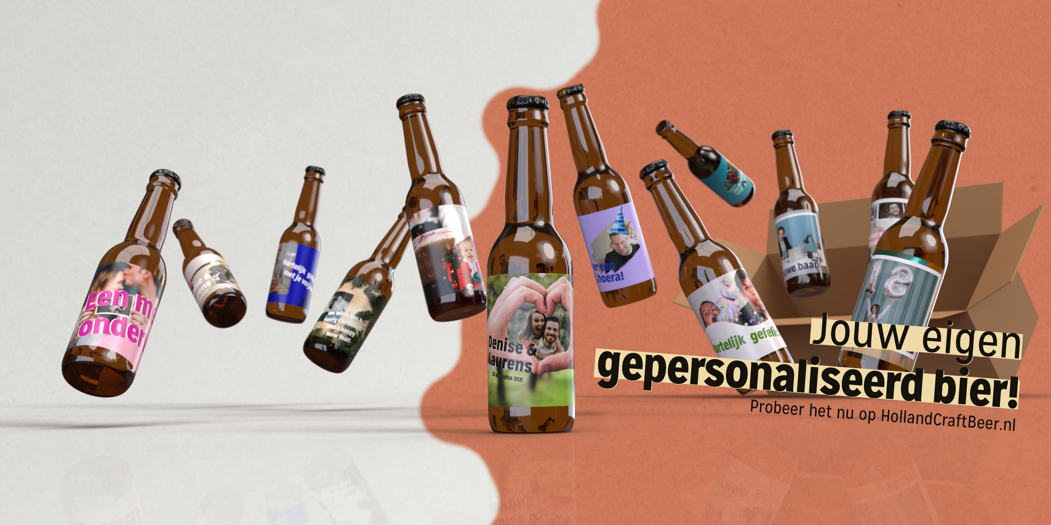 Product picture of Personalized beer