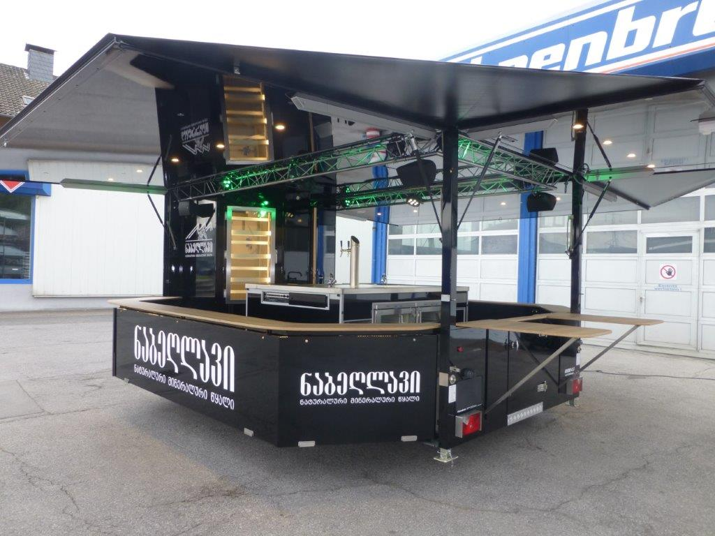 Product picture of Beverage Trailer