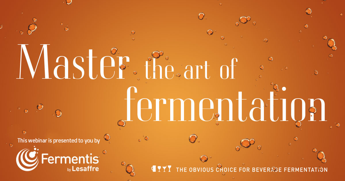 Header Desktop von Fermentis by Lesaffre