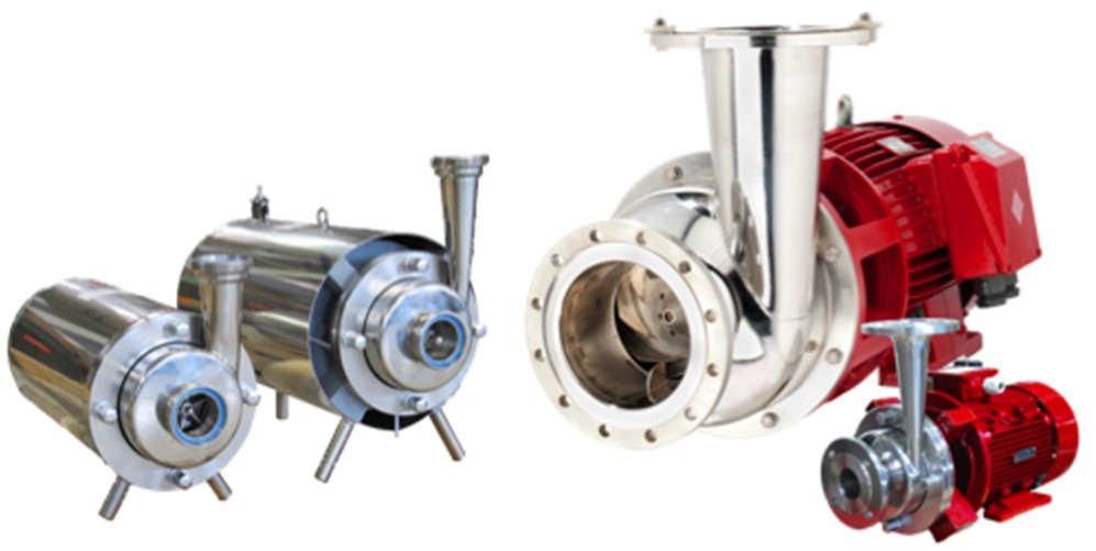 Product picture of centrifugal pumps