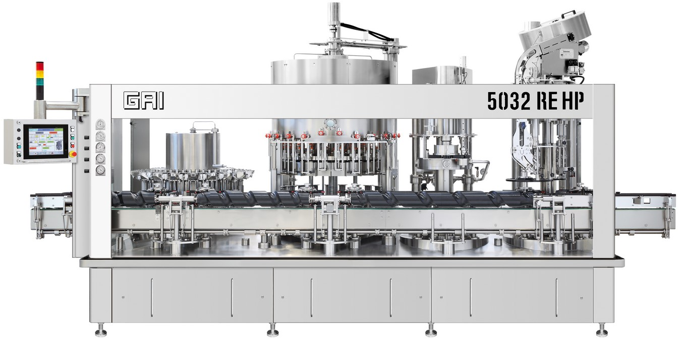 Product picture of HP and BIER Series